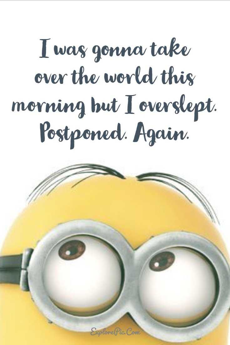 Minions Quotes 37 Funny Quotes Minions And Funny Words To Say 17