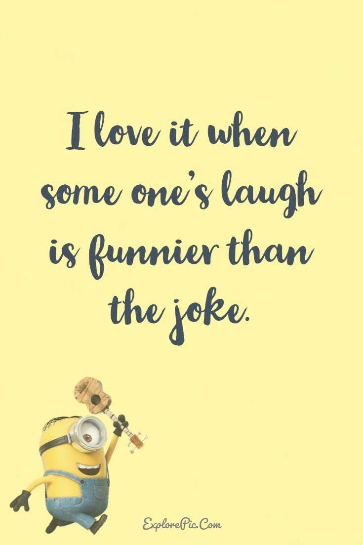 Minions Quotes 37 Funny Quotes Minions And Funny Words To Say 23