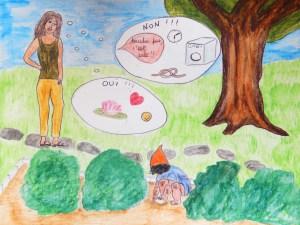 L'éducation consciente : prendre conscience de ce que je suis