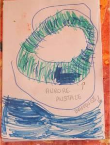dessiner au musée enfants