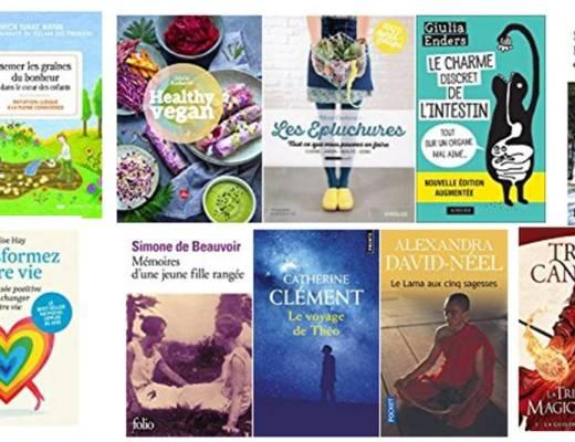 livres éducation cuisine