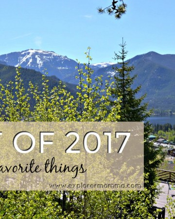 Best of 2017 feature