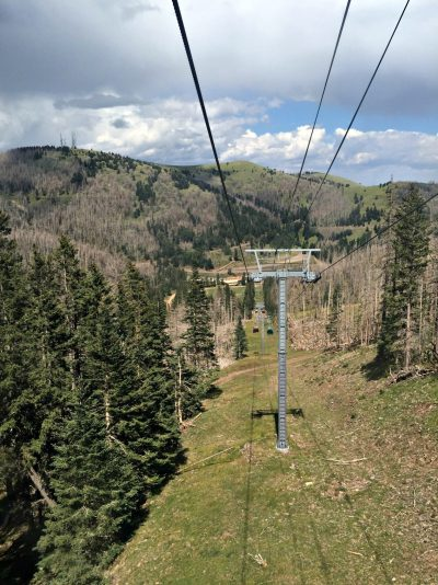 Things to do in Ruidoso, New Mexico, gondola