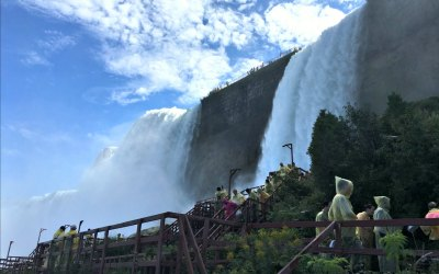 Epic Things to do at Niagara Falls with Kids