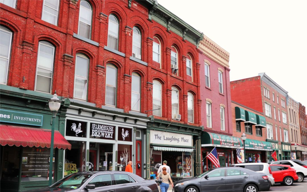 Owego New York: Top Things To Do