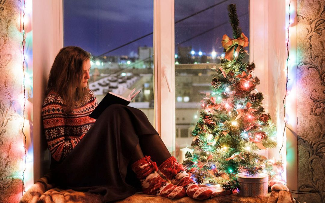 Christmas Mystery Books to Read Next