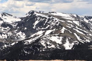 Trail Ridge Road, Rocky Mountain National Park, Colorado #trailridgeroad #rockymountainnational park