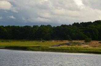 Stora Amundön.