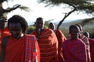 The Maasai People (2)