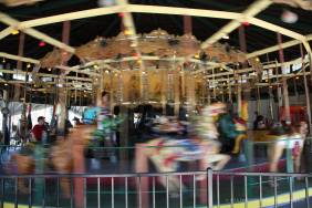 Carousel in action
