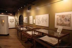 Map & Atlas Museum Gallery