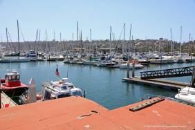 Shelter Island Yacht Basin