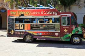 New Orleans Cuisine and Catering
