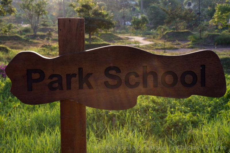 Beddagana park school