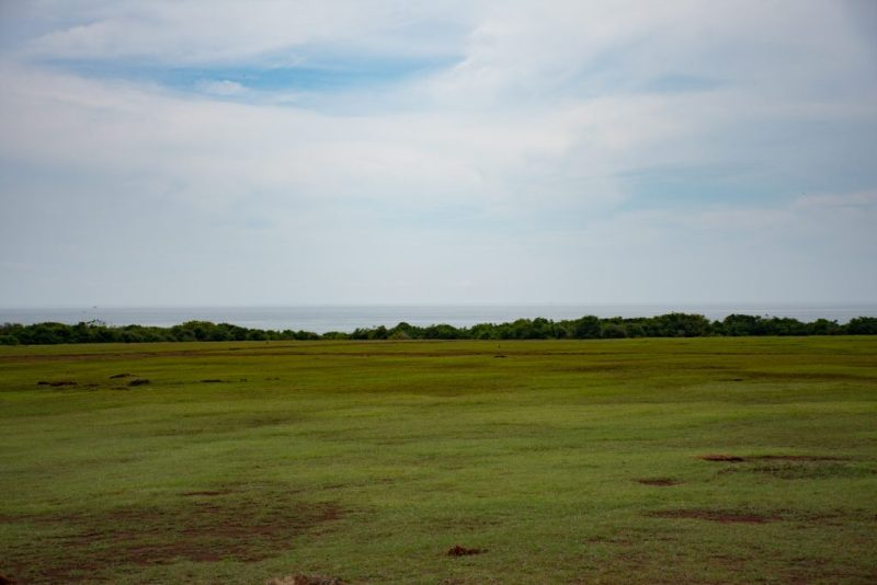 Ussangoda National Park