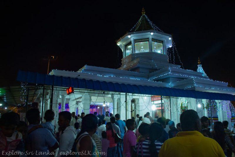 Dondra Shrine