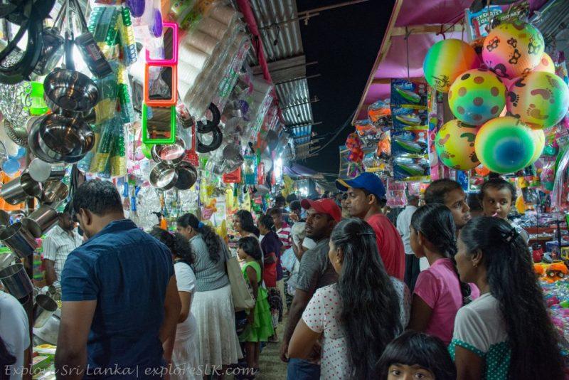 Shops at Festival