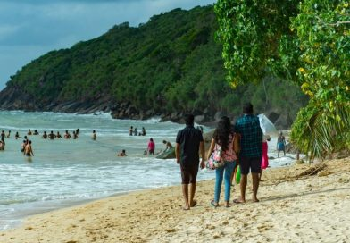 Jungle Beach, Unawatuna – A Beautiful Hidden Beach