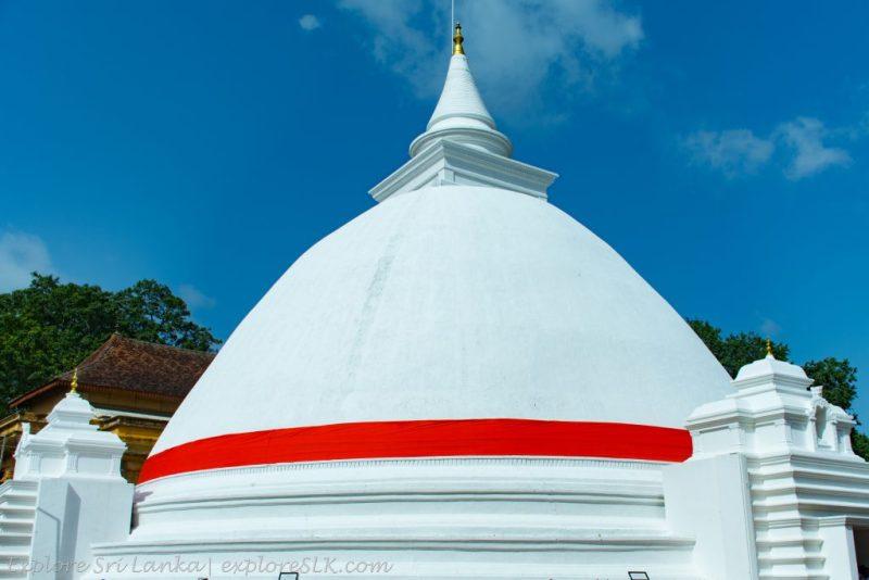 Kelaniya Stupa