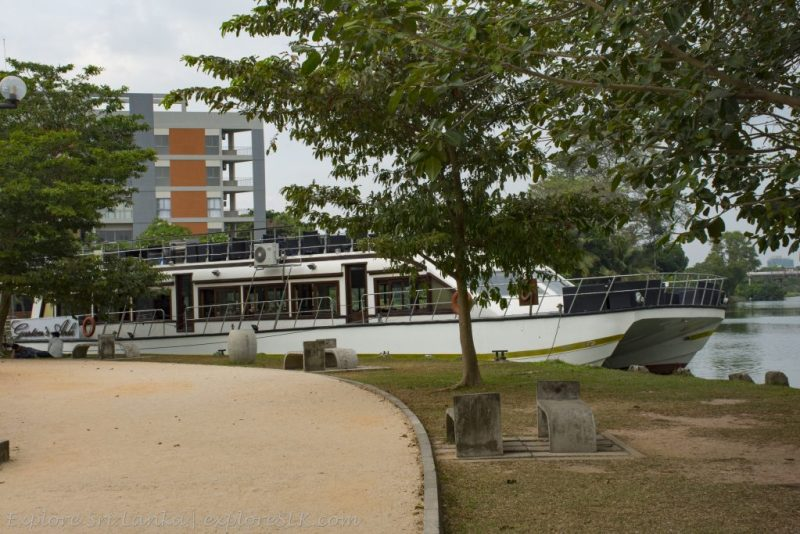 Gartons Ark Restaurant