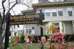 Northwestern University – Linguistics