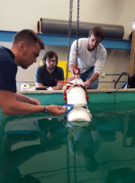 University of Rhode Island – Ocean Engineering