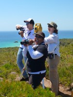 Curtin University – Centre for Marine Science & Technology
