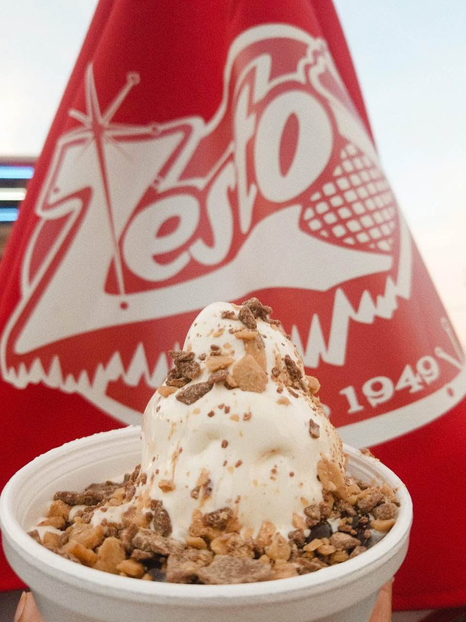 ice cream spots atlanta - zesto atlanta