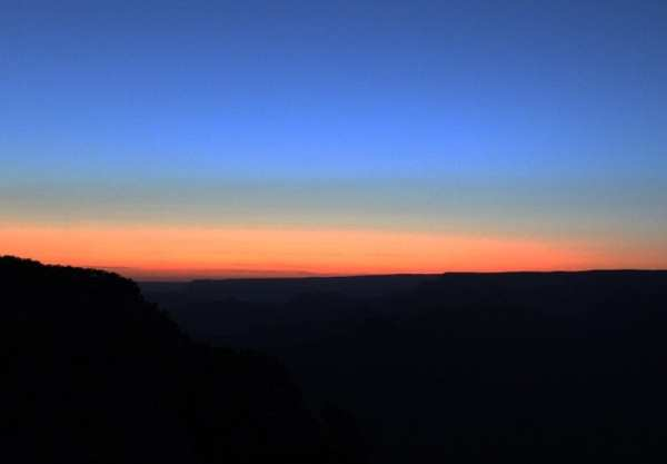Grand Canyon Star-Gazing Party Going Down this Summer
