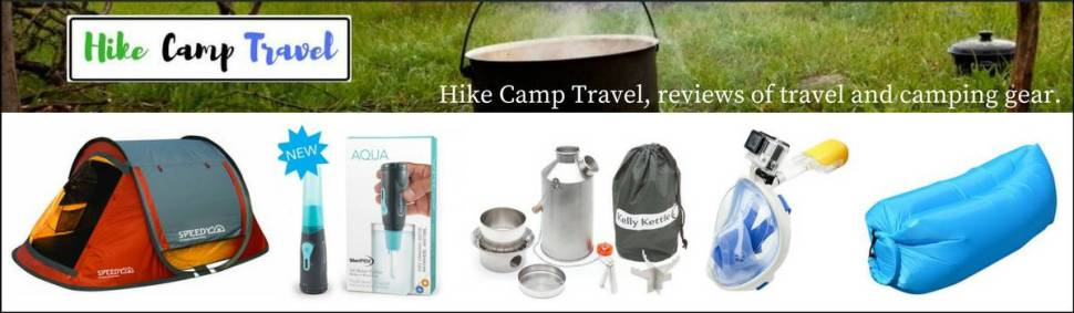 Hike Camp Travel - Reviews of Camping & Travel Gear