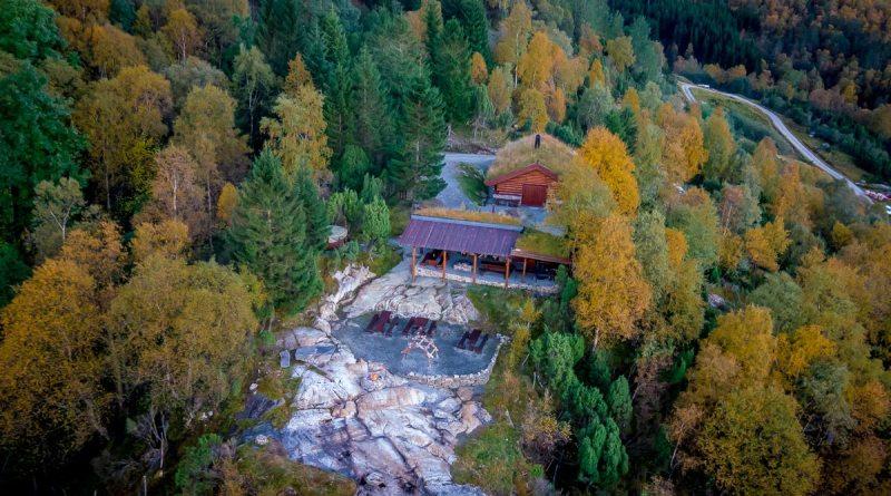Skånevik Naturoppleving