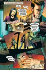Doctor Who: The Tenth Doctor: Year Three #9 - Part 3 of The Lost Dimension Page 3