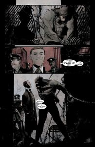 Batman White Knight #1 Page 3