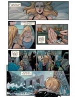 Witchblade #1 Page 2