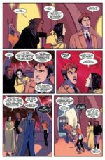Doctor Who The Tenth Doctor Year 3 #13 Page 1