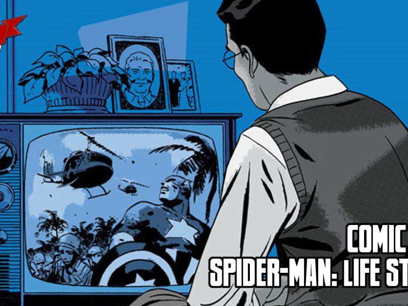 Comic Review – Spider-Man: Life Story #1