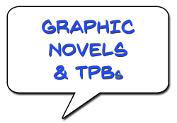 Graphic Novels/TPBs