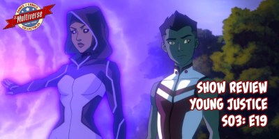 Young Justice S03E19 Banner