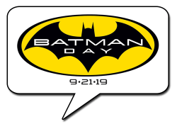 Batman Day
