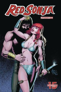 Red Sonja #12 10 Copy Pepoy Seduction Incv 1:10 VARIANT (NOV191140)