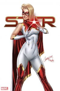 Star #1 Cover