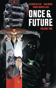 ONCE & FUTURE TP VOL 01 (C: 0-1-2) (DEC191235)