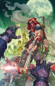 RED HOOD OUTLAW #44 (JAN200570)