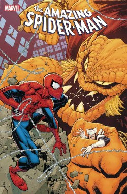 AMAZING SPIDER-MAN #42 (JAN200951)
