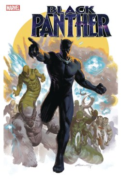 BLACK PANTHER #22 (JAN200988)