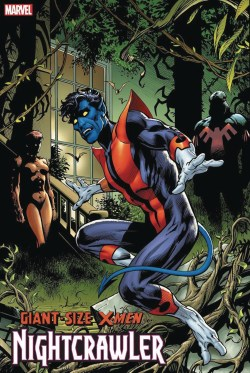 GIANT SIZE X-MEN #1 NIGHTCRAWLER (JAN200838)