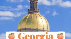 Georgia Museum of the Capitol building