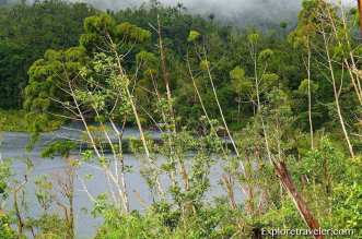 Lake Kasudsuran Philippines