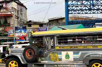 Jeepney Tour Adventure