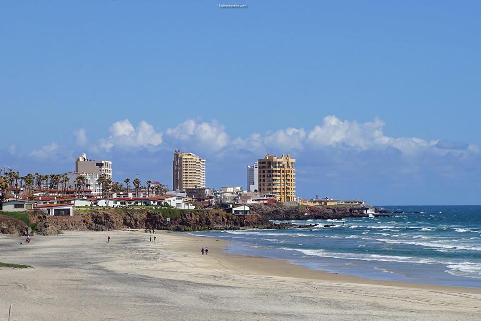 Rosanito Beach 2